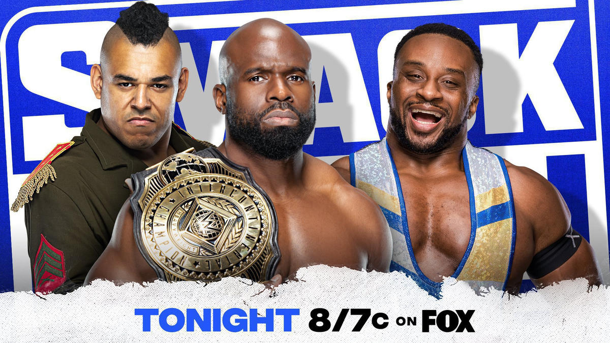 Money In The Bank Qualifying Match Announced For SmackDown