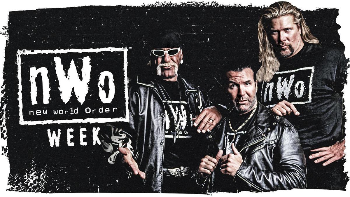 nWo Week