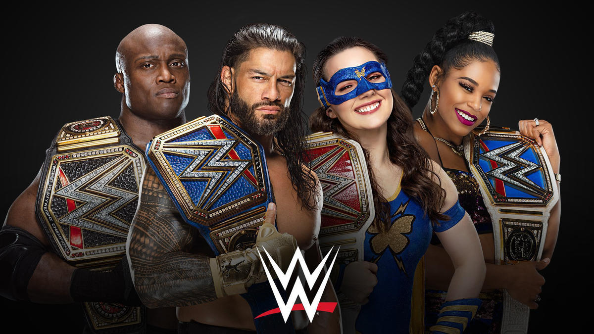 WWE Announces New Year's Day PPV Event To Kick Off 2022 1