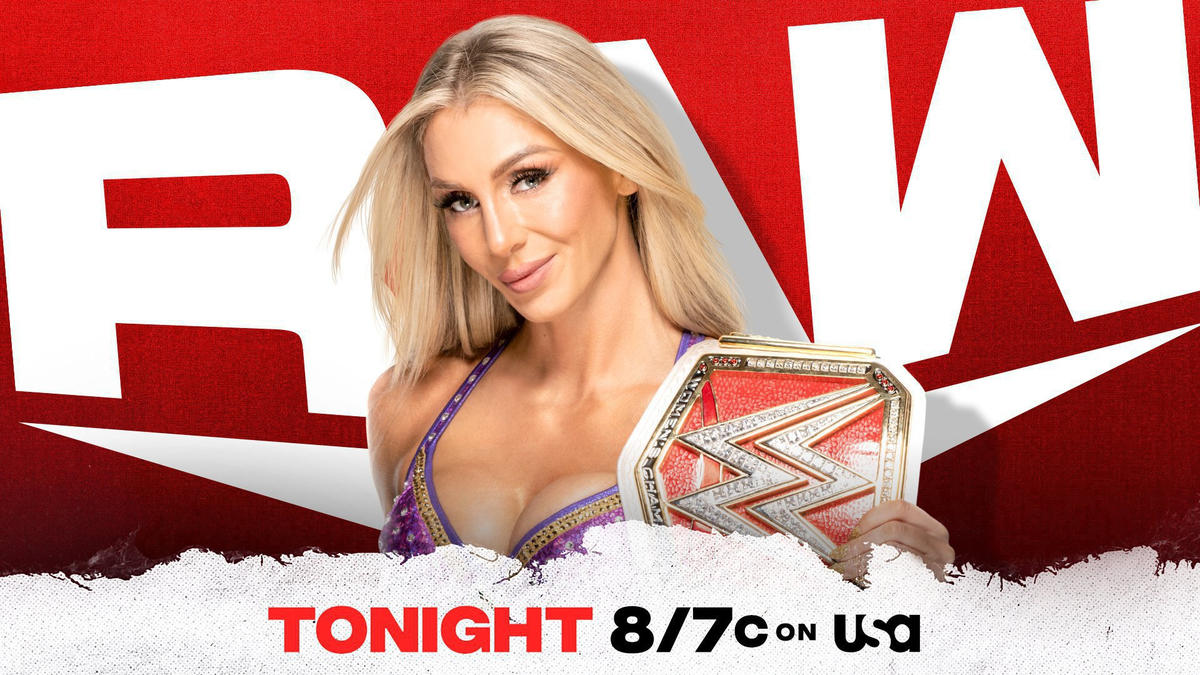 Charlotte Flair's Open Challenge And More Announced For RAW