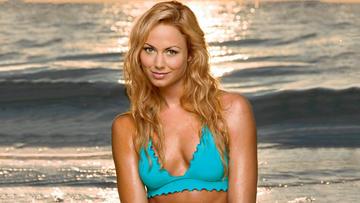 Commit Stacy keibler bikini