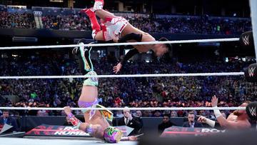 2019 Women's Royal Rumble Match: photos 1/58 Presented by WWE Photo 1/58 Presented by WWE Photo Related Galleries  069_RR_01272019cm_0343--76c1ae54013d9653058e7118fcac7606