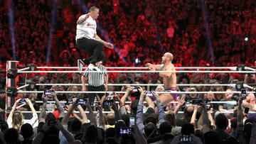 2019 Women's Royal Rumble Match: photos 1/58 Presented by WWE Photo 1/58 Presented by WWE Photo Related Galleries  151_RR_01272019jg_1269--c2ca85d01fe11f7cfcd5e19abd271873