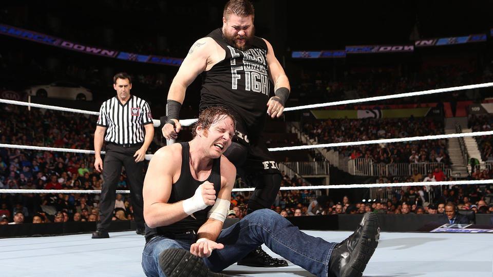 SmackDown 3 mars