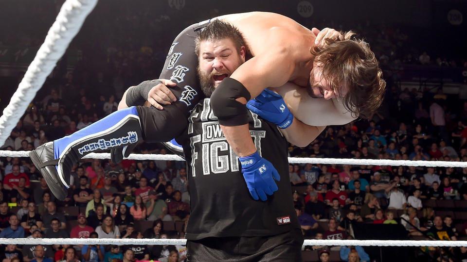 SmackDown 17 mars
