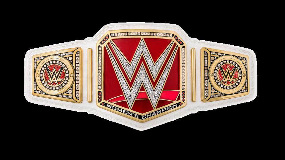 Raw Women's Championship
