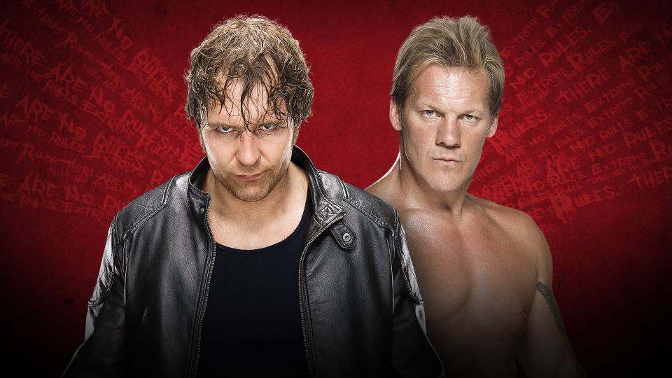 Confirmed and Potential Matches for WWE Extreme Rules 2016 20160509_match_ER_1920x1080_DeanJericho--c0131b5462a0467d5bc29edece90bf5e
