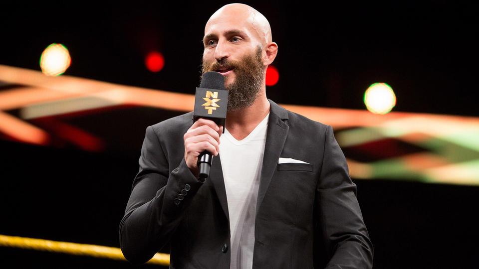 Resultats WWE NXT 31 mai 2017