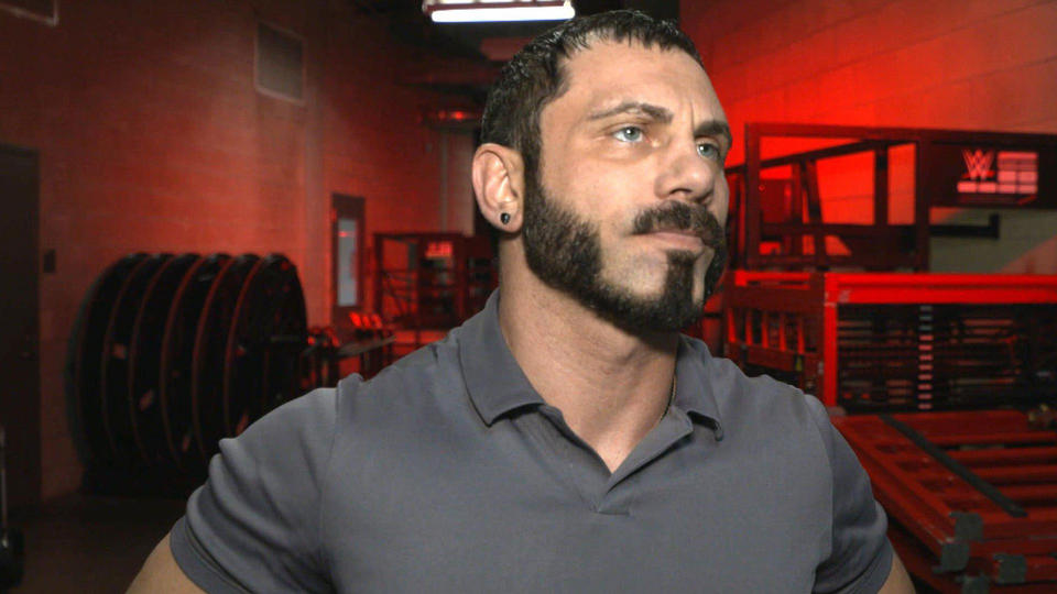 Austin Aries On What Went Wrong In WWE