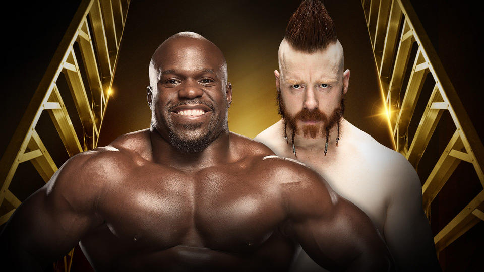 Confirmed and Potential Matches for WWE Money in the Bank 2016 20160613_MITB_Match_ApolloCrewsSheamus--fb2c2081528e31880835a9e775873c9e
