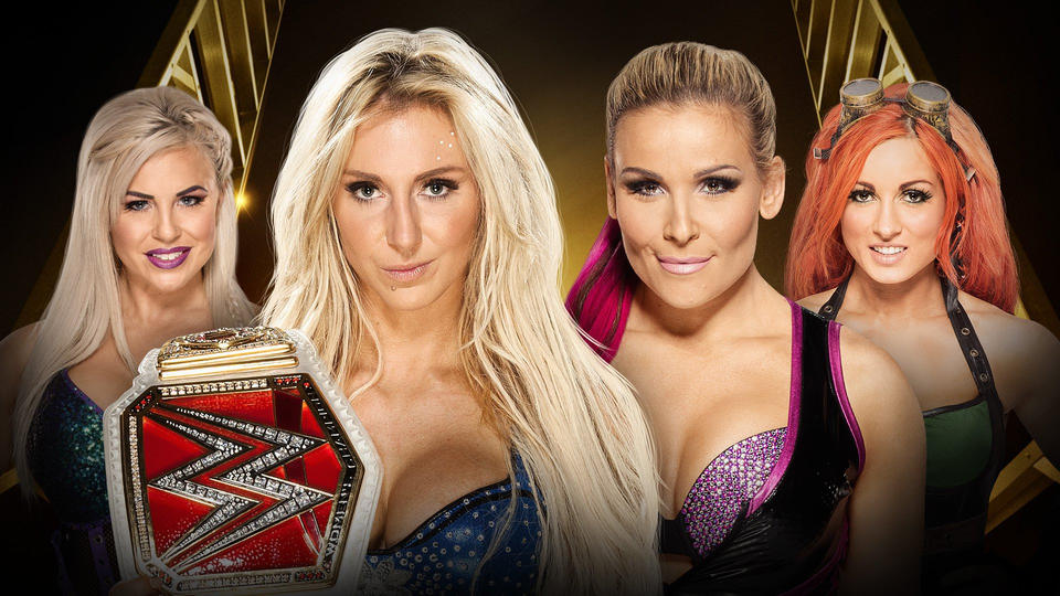 Confirmed and Potential Matches for WWE Money in the Bank 2016 20160613_MITB_Match_CharlotteDanaNattyBecky--a1939d9cdcff776017f7c522ee145dd4