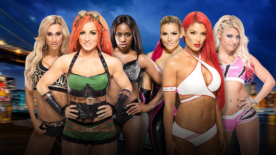 Confirmed and Potential Matches for WWE SummerSlam 2016 20160812_SSlam_MATCH_BeckyNattieEva--0e6a4b992c212261592ea9a26875b2ae