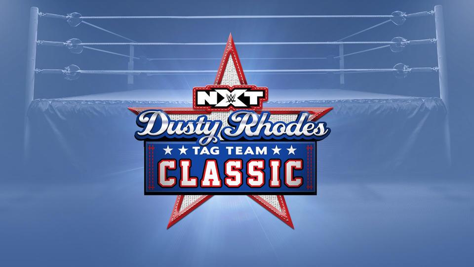 Annunciata la seconda edizione del Dusty Rhodes Tag Team Classic, rivelati i primi 4 team