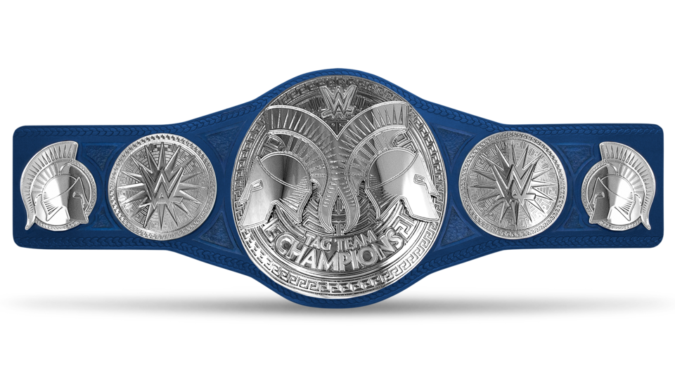 SmackDown Tag Team Championships
