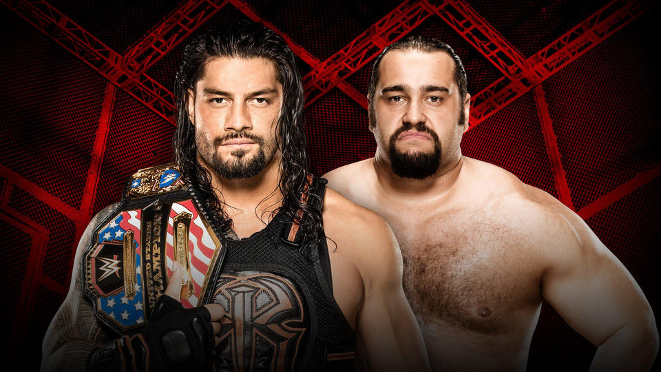 Confirmed and Potential Matches for WWE Hell in a Cell 2016 20160926_HIAC_Match_RomanRusev--7238b685bd5a4b2882196aa1622b51ab