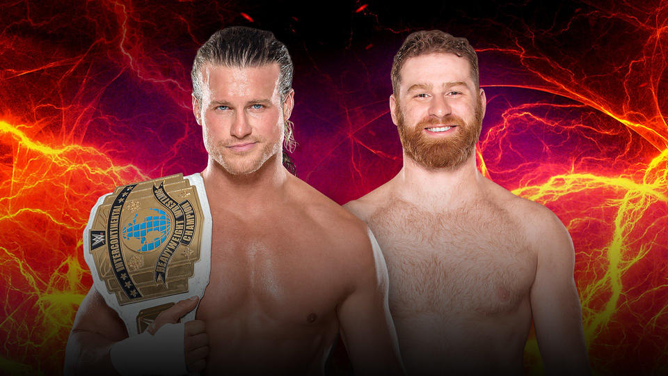 Confirmed and Potential Matches for WWE Survivor Series 2016 20161107_Match_SurvivorSeries_DolphSami--659f400b34f814d6151514a4c7291d08
