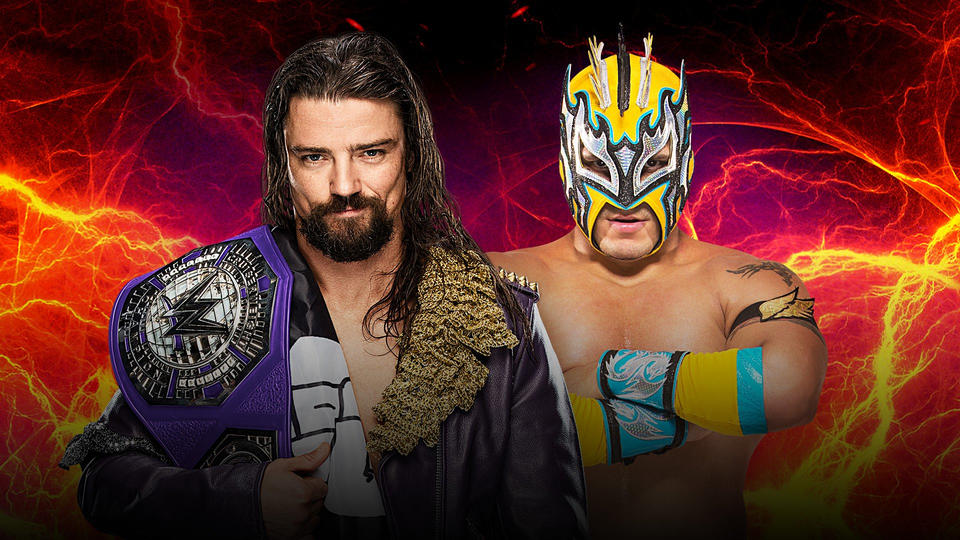 Confirmed and Potential Matches for WWE Survivor Series 2016 20161108_Match_SurvivorSeries_KendrickKalisto--447966199a59ca705651d17b3f7757f5