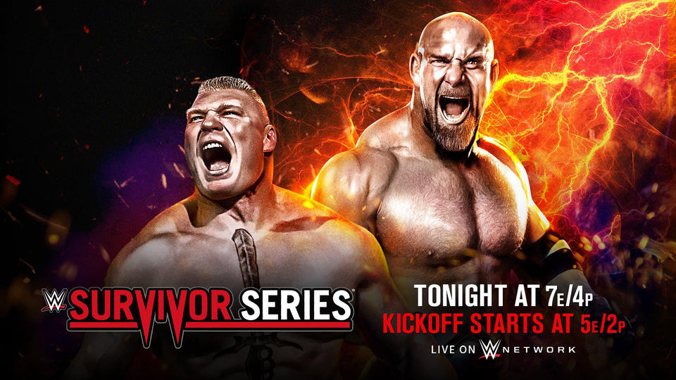 Image result for wwe survivor series 2018 live stream