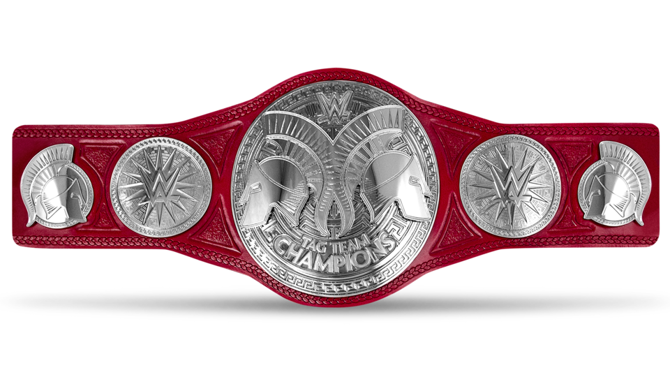 Raw Tag Team Championships