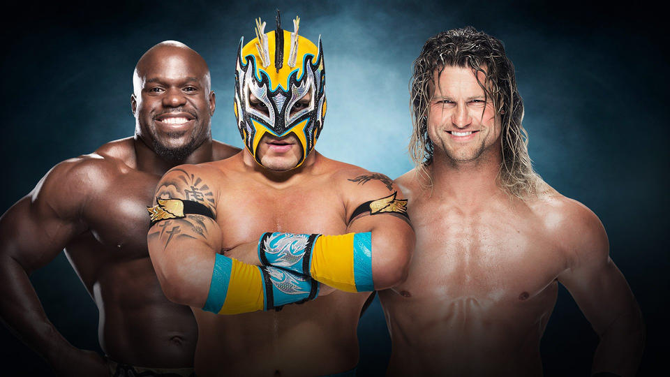 Confirmed and Potential Matches for WWE Elimination Chamber 2017 20170206_EC_Match_CrewsKalistoZiggler--48307b224f357f2469d3044dcc25916e
