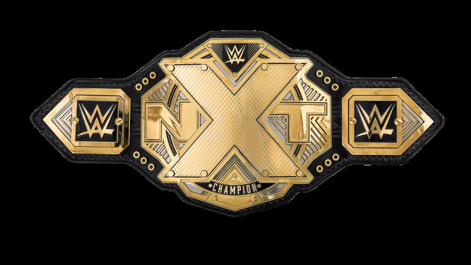 NXT Championship