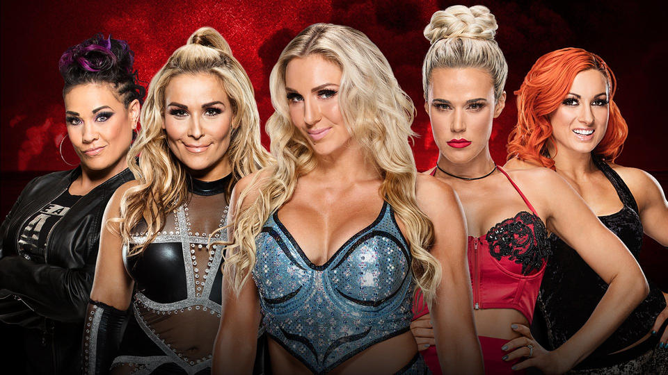 Confirmed and Potential Matches for WWE Battleground 2017 20170718_BG_WomansEliminationMatch--0eeca5d5e610a780dae777c21e2bff77