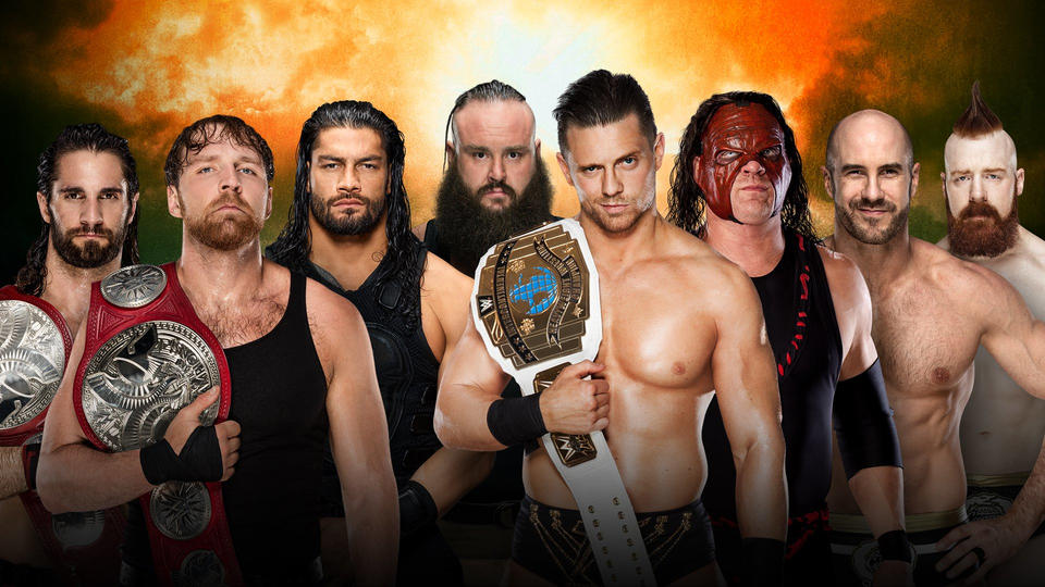 Confirmed and Potential Matches for WWE TLC 2017 20171016_TLC_5on3--a785b2f312ce29d10f2478e2bce9a2e3