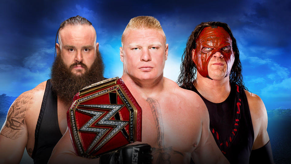 WWE2018年1月29日 PPV《皇家大战2018》 wwe20180129 ppv (Royal Rumble 2018)