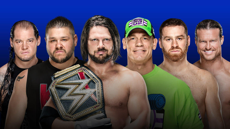 Confirmed and Potential Matches for WWE Fastlane 2018 20180306_AJ_Cena_Sami_Kevin_Corbin_Dolph--2ff0089b33beabba50770ca08b634288