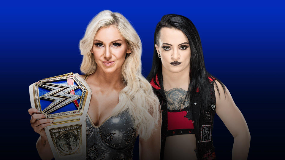 Confirmed and Potential Matches for WWE Fastlane 2018 20180306_Charlotte_Ruby--cb10ed037ea70e901d32cdd5bdaf3126