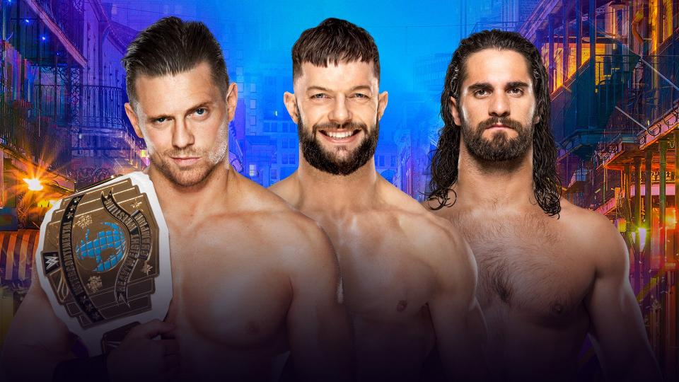 Confirmed & Potential Matches for WWE WrestleMania 34 20180323_WM34_Miz_Finn_Seth--112d27153dccf26787dc8248d2882e11
