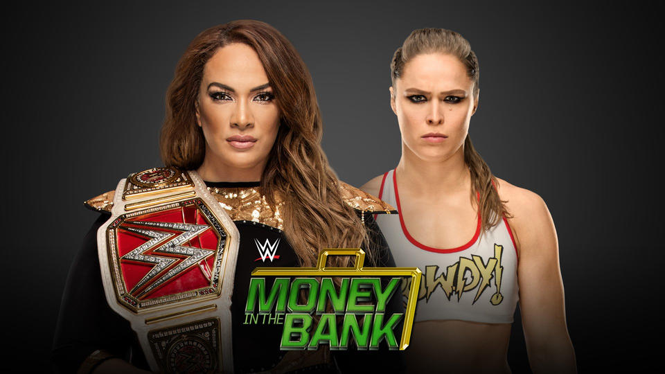 Confirmed and Potential Matches for WWE Money in the Bank 2018 20180511_MITB_NiaJaxRonda_Logo--14b3b2804e1a6fd6d78cb24aa46ba7cd