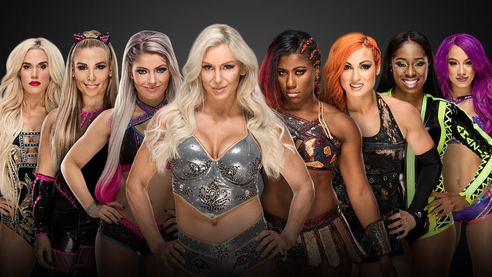 Confirmed and Potential Matches for WWE Money in the Bank 2018 20180528_MITB_Womens_Match--09da577ad48aeaa7c5814e06f60b9a4f
