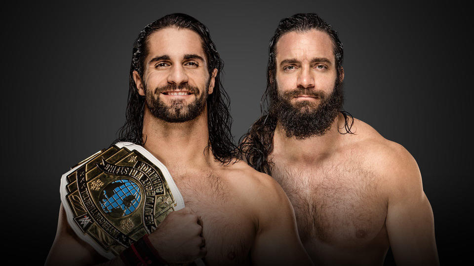 Confirmed and Potential Matches for WWE Money in the Bank 2018 20180531_MITB_RollinsElias--da8d517411caf8074a157fae73cd3498