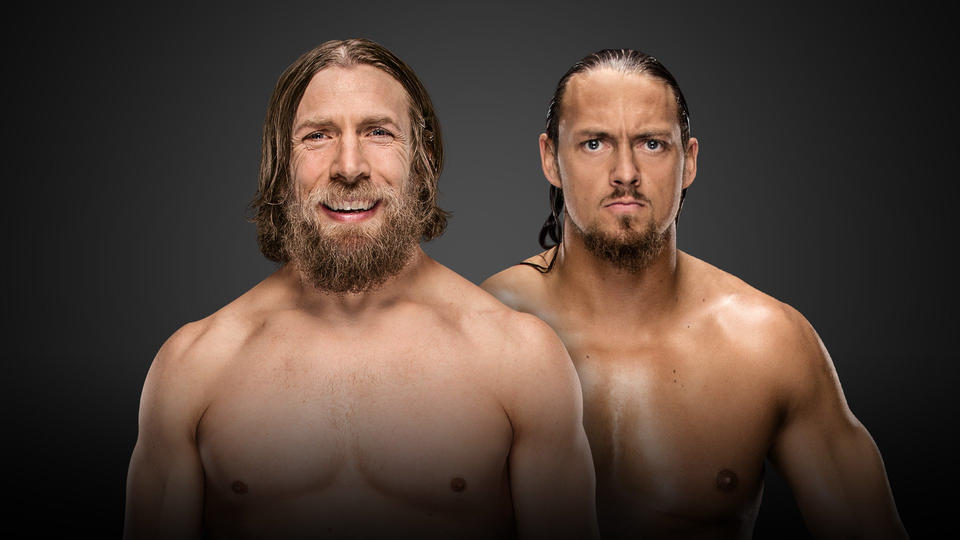 Confirmed and Potential Matches for WWE Money in the Bank 2018 20180601_MITB_Daniel_Big--9936b3da220876c0e83f5835800af902