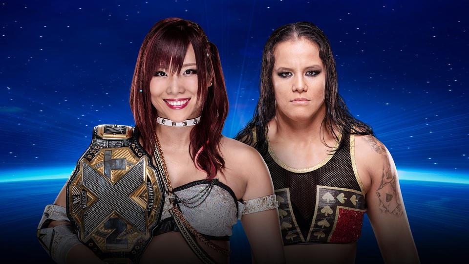 NXT womens