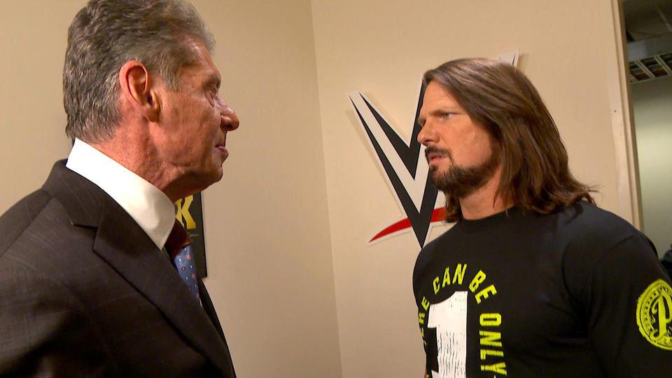WWE SmackDown LIVE 25.12.2018