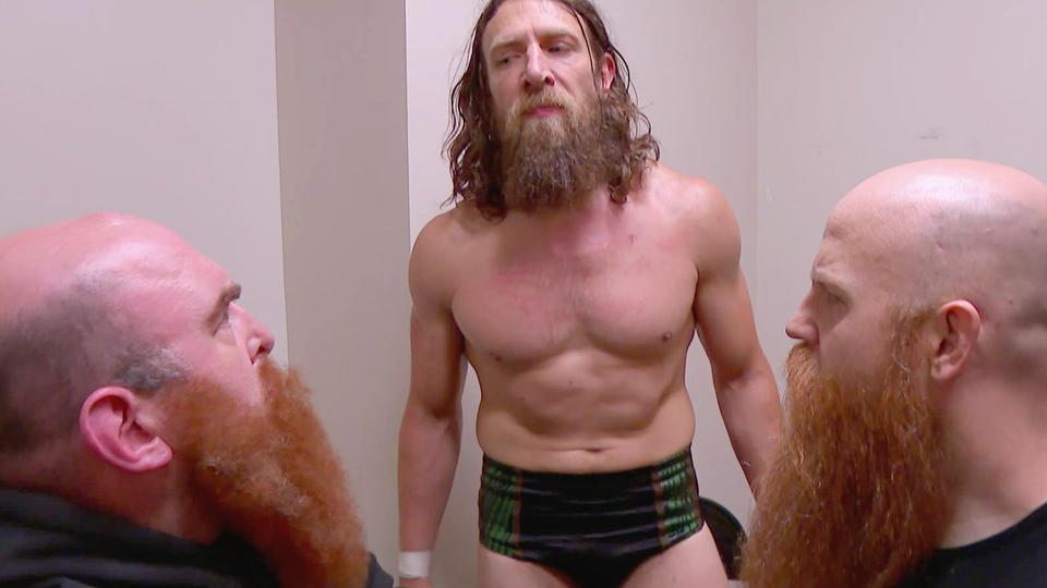 WWE SmackDown LIVE: 20.08.2019