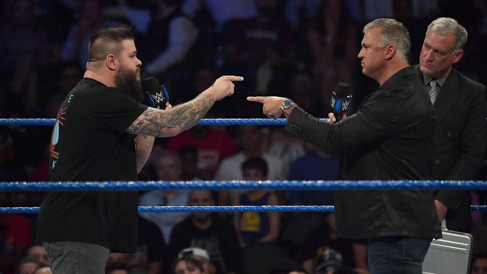 WWE SmackDown LIVE: 24.09.2019