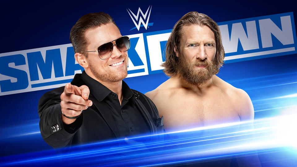 Watch WWE SmackDown 11/15/19 Full Show Live