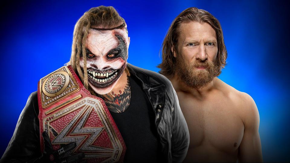 WWE Survivor Series Preview & Predictions: November 24, 2019 8