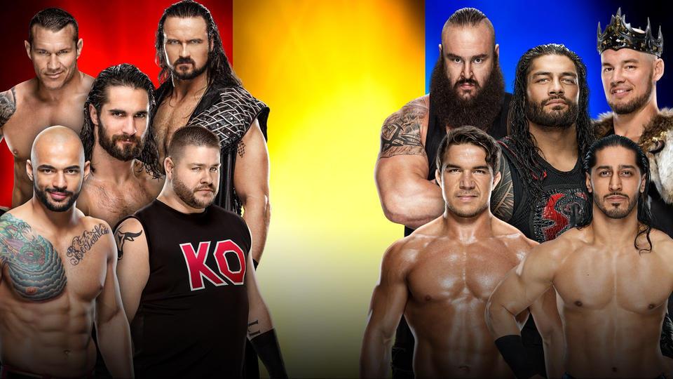 WWE Survivor Series Preview & Predictions: November 24, 2019 6