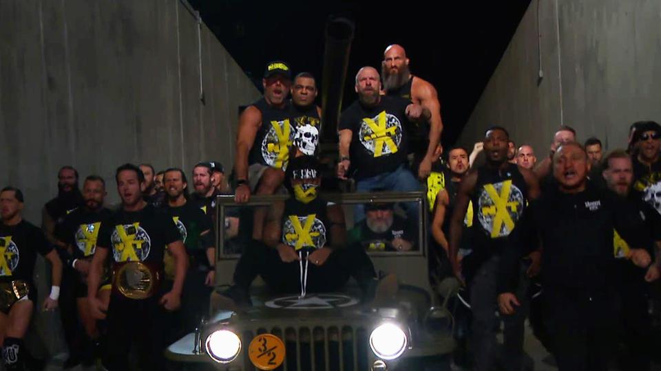WWE Friday Night SmackDown 22.11.2019