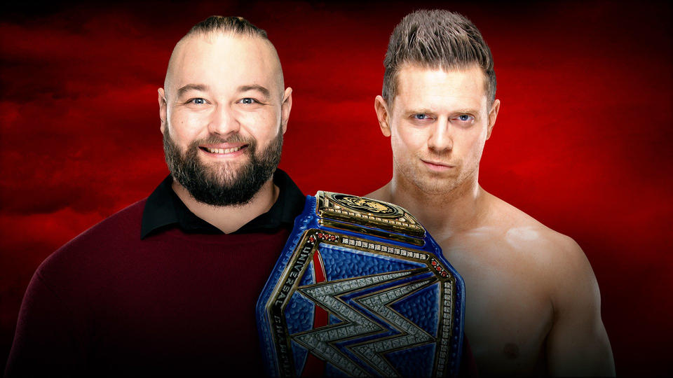 WWE TLC 2019 Match Card, Preview And Predictions 5