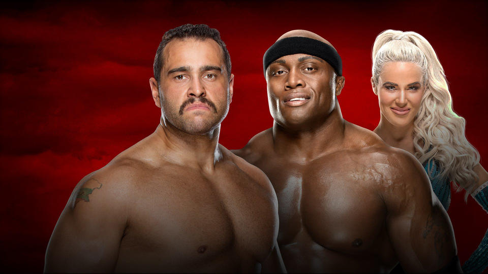 WWE TLC 2019 Match Card, Preview And Predictions 4