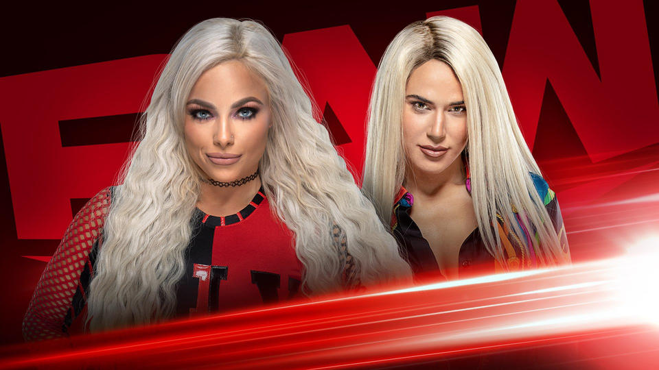 WWE Raw Preview (27/01/20): Royal Rumble Fallouts, Liv Morgan Vs. Lana 2