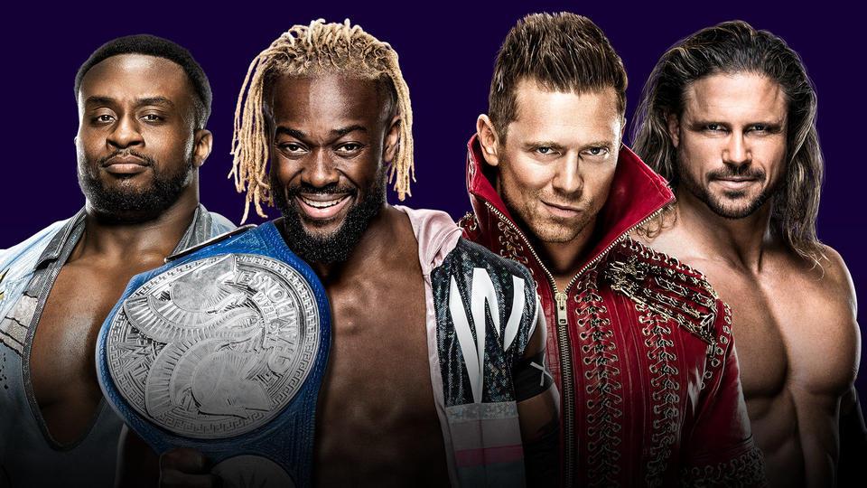 WWE Super Showdown 2020 Match Card, Preview & Predictions 2