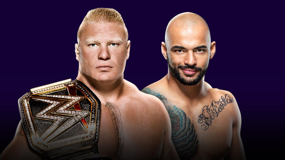 WWE Super Showdown 2020 Match Card, Preview & Predictions 6