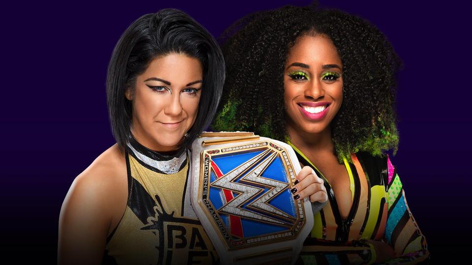 WWE Super Showdown 2020 Match Card, Preview & Predictions 3
