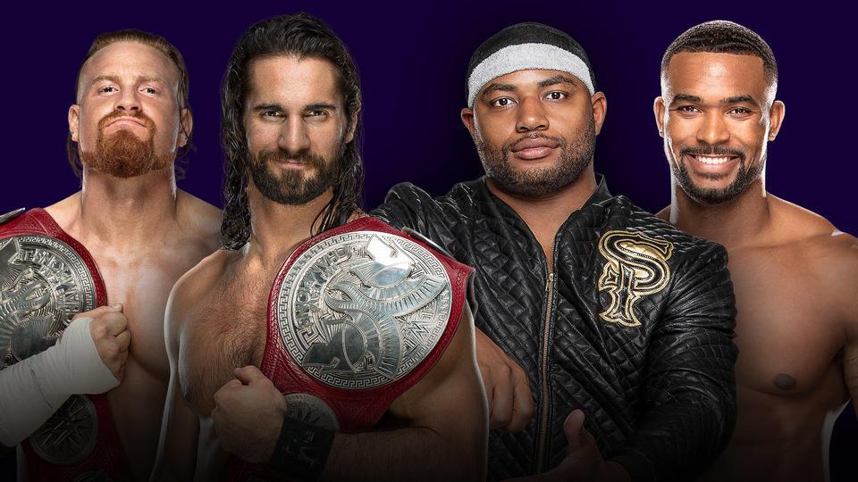 WWE Super Showdown 2020 Match Card, Preview & Predictions 1